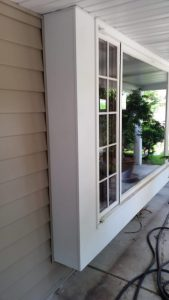 New Berlin, WI replacement windows and doors