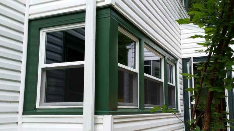 The Pros And Cons Of Double Pane Vinyl Windows In Brookfield